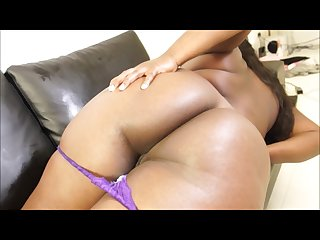 My first amateur intro big booty