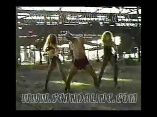 Cameron diaz 1992 bondage photo shoot