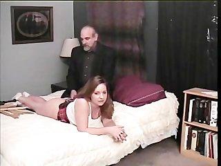 Beginning spanking part 2