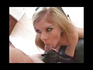 10 hardcore throatfucking and gagging scenes