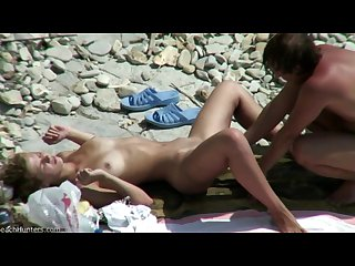 Beach sex amateur 57