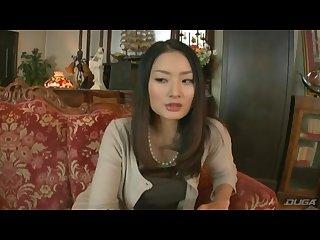 Japanese femdom murakami risa
