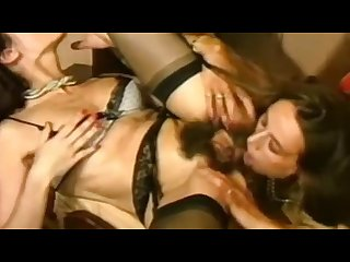 French hairy pussy compilation