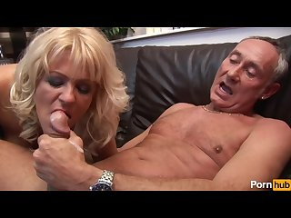 Sugar uncle scene 2