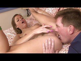 Anal Virgins 5 - Scene 3
