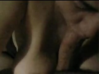 Deepthroat Titfuck and cumshot