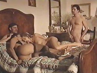 Violentata davanti al marito 1994 italiano