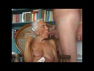 Grandma Annabelle 2