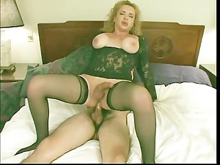 Transsexual heartbreakers 9 scene 5