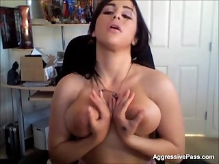 Big breast amateur whitney stevens