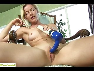Milf sharika may magic wand fun