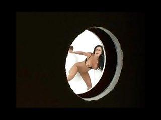 Mariah milano glory hole