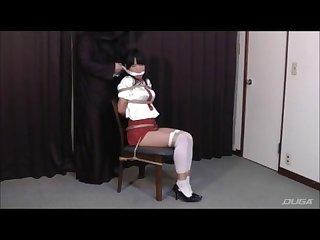 Reijoh japanese bondage