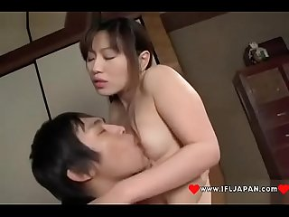 Amazing Japanese Amateur Girl - More Japanese XXX Full HD Porn at www.IFLJAPAN.com