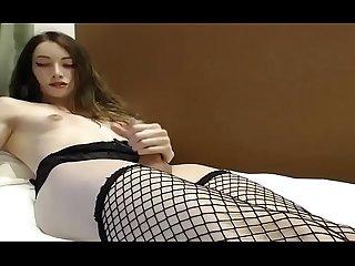 sasha sexy in fishnets - ifap2.info/Sasha De Sade