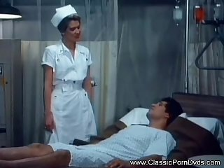 Vintage porn nurses from 1972