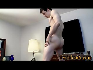 Sex gay oiled cock movie some wet and sticky fucking
