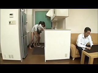 Cheating japanese wife bosomload com
