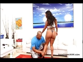 Jayden starr big ass late night hooker