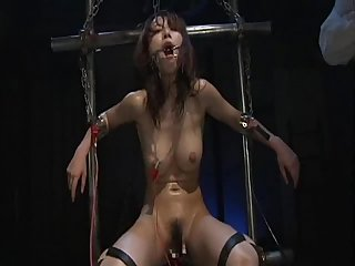 Dark fetish network electrocutionsex S video electrocuti