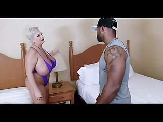 Fat Ass Interracial Vacation
