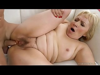 PornDevil13... Granny Galore Vol. 11
