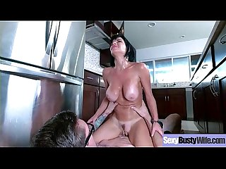 Big Tits Hot Milf (Veronica Avluv) Realy Enjoy Hardcore Sex On Tape clip-28