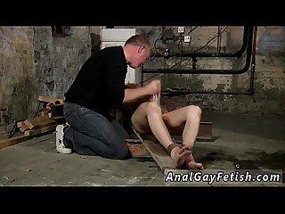 Hardcore gay Anal Masturbation movies british youngster chad chambers
