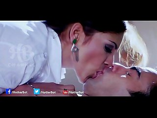 [18 ] Uncut Bollywood hot kissing scene in Club Mouth watering smooch | shoutmeloud