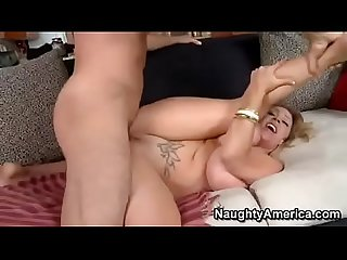 Kandi cox my friends hot mom