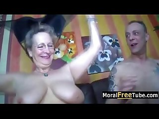 Son fucks old mom moralfreetube com