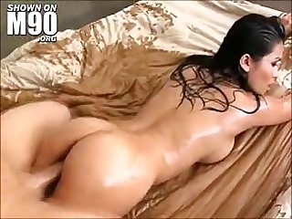 This AMAZING Asian chick is single handily driving up the price of oil - Extreme Porn Videos Gore