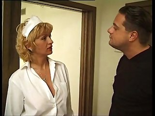 FileDomino.com - robert ribot vs deepthroat anal blond maid