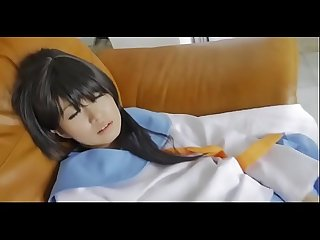 Japanese cosplay watch HD video http://zo.ee/4yjKM