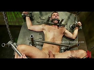 Gay masked sex slave brutal fetish bdsm