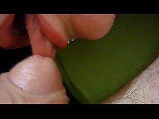 Wikki blowjob
