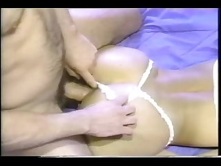 Brandy Alexandre Getting Fucked By Her Buddy.