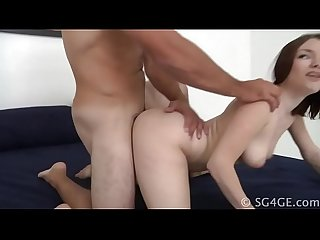 Straight Guys for Gay Eyes (SG4GE) - Johnny Selleck
