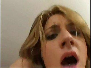 Hermoza teagen presley recibe un gran anal en su apretado culito