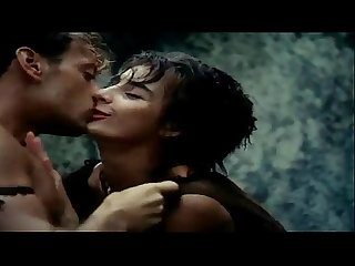 Tarzan movie clipvintage sex in jungle