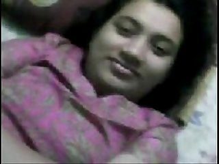 Indian Desi young devor bhabhi couple homemade Sex scandal wowmoyback