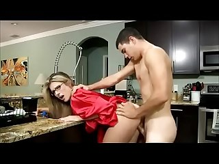 Cory Chase in Mind if stepmom joins you