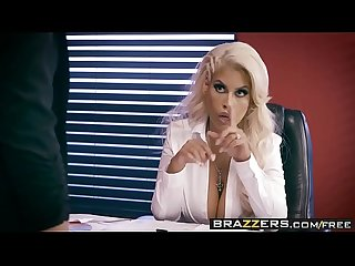 Brazzers hot and mean bridgette B kristina rose dominative assistant trailer preview