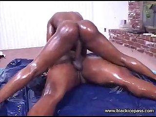 Black videos