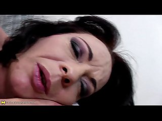 Dirty mature mothers from myfavmilf com fuck each other and young girl