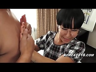 Korean porn ugly milf fucked in japan