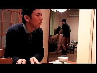 Esposa japonesa se ve obligada frente a su marido ciego completo bit ly 2pf0ule