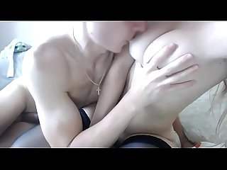 Teen couple sex on webcam - PussyCam365.com