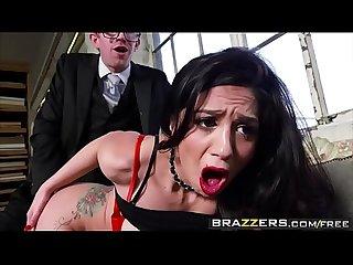 Brazzers doctor adventures julia de lucia danny D psycho anal trailer