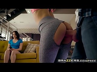 Brazzers big butts like it big lpar danny d rpar my girlfriends phat ass roommate